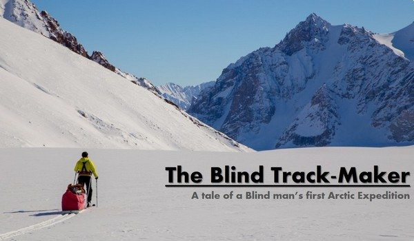 The Blind Track – Maker Lecture